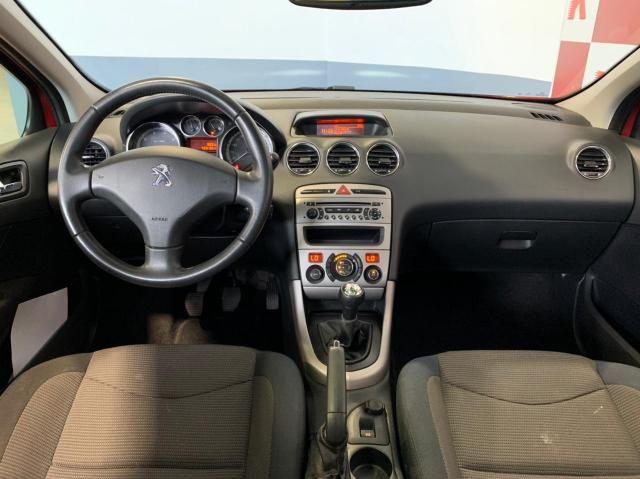 Peugeot 308 308 Active 1.6 Flex 16V 5p mec. - Foto 10