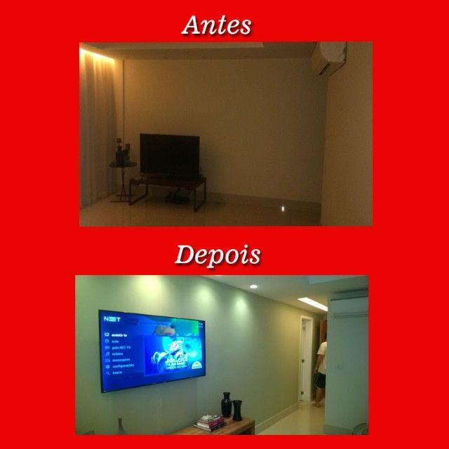 Reformas em geral em São Cristovão - Foto 2