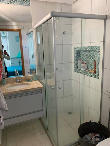 Apartamento com 3 quartos no Parque Amazônia - Goiânia-GO - Foto 20