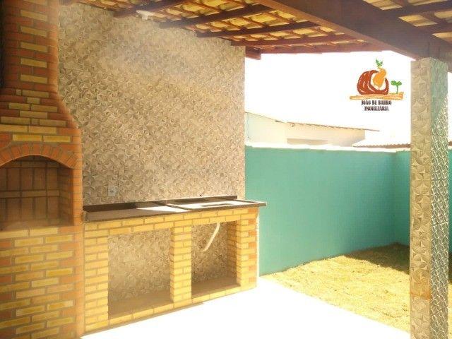 Casa em Unamar Cabo Frio com suíte e área gourmet - Foto 11