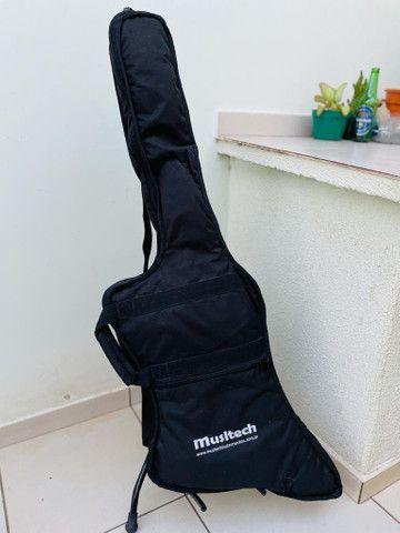 Guitarra Ltd Ex-50 - Foto 4