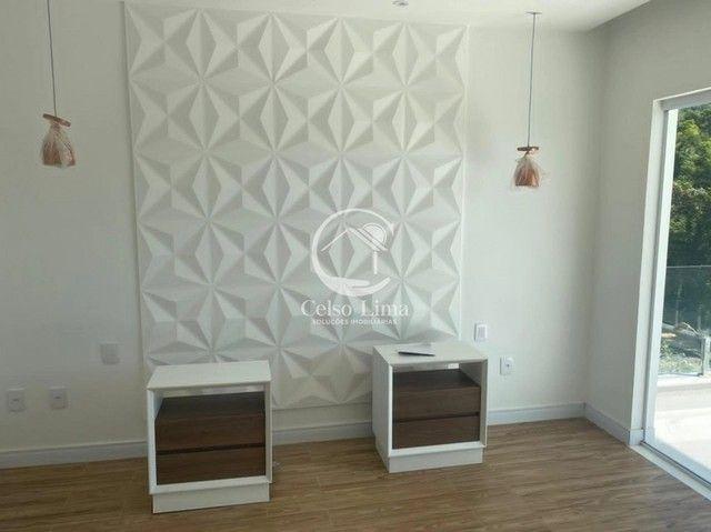 Casa à venda com 3 dormitórios em Inoã, Maricá cod:100 - Foto 10