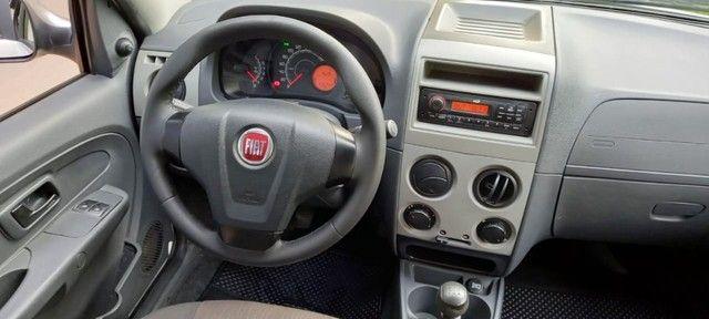 Fiat Palio 1.0 Fire Way 2015 - Foto 8