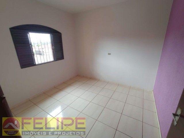 Otima Casa p/ Locação no Jardim Eldorado, Ourinhos/SP - Foto 10