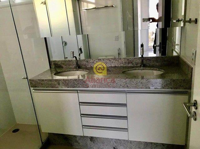 Apartamento para alugar com 4 dormitórios em Lagoa nova, Natal cod:LA-11495 - Foto 3