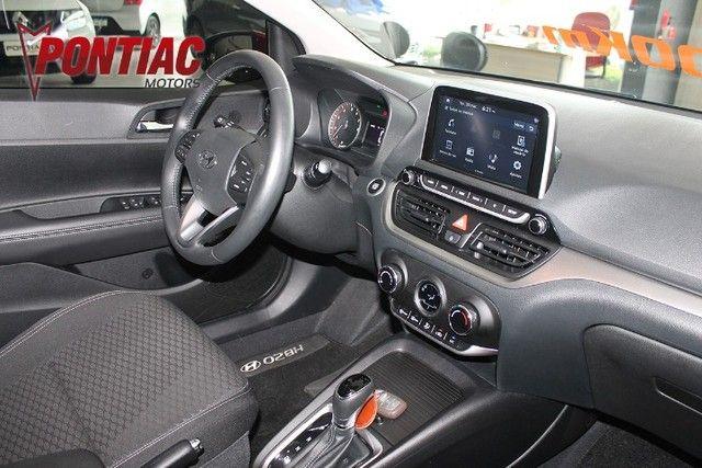 Hyundai Hb20 1.0 Diamond Turbo 2020 - Foto 14