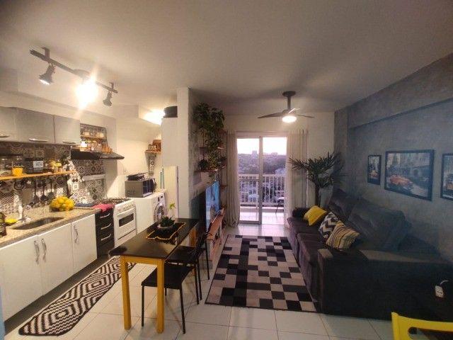 Apartamento 2 quartos ao lado do Shopping Cerrado