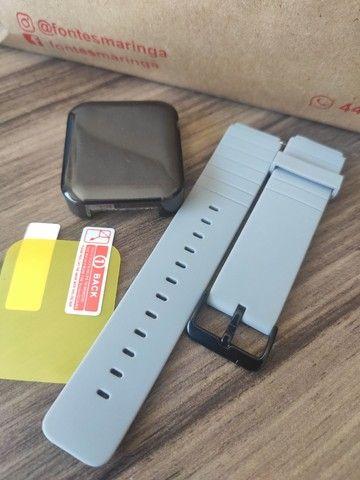 Pulseira Xiaomi Mi Watch  - Foto 3