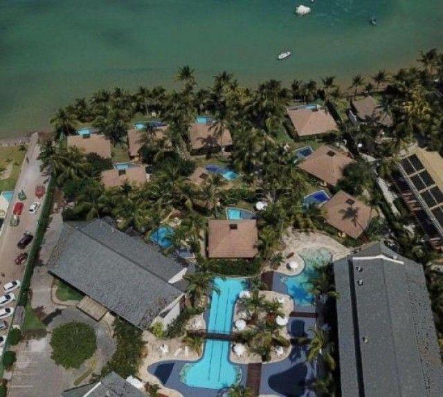 GN- Bangalô mobiliado beira mar em Muro Alto, 3 suítes e piscina privativa. Pé na areia! - Foto 6