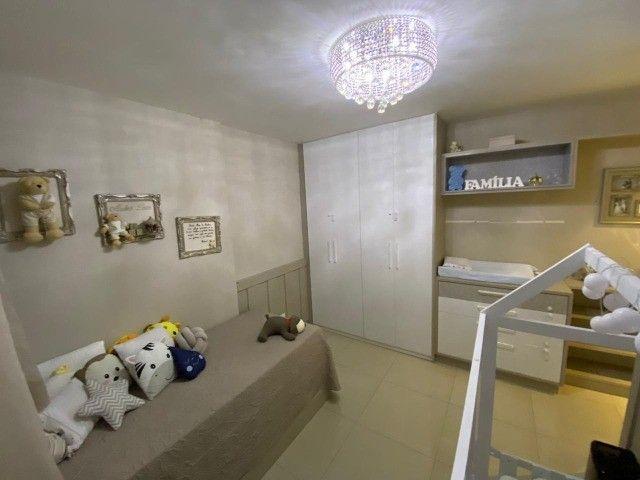 Apartamento Premiato Mobiliado com Porcelanato  - Foto 8