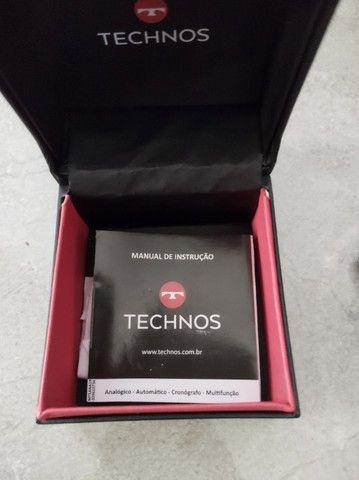 Relógio Technos Rosé - Foto 5