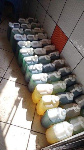 Detergente galão  - Foto 2