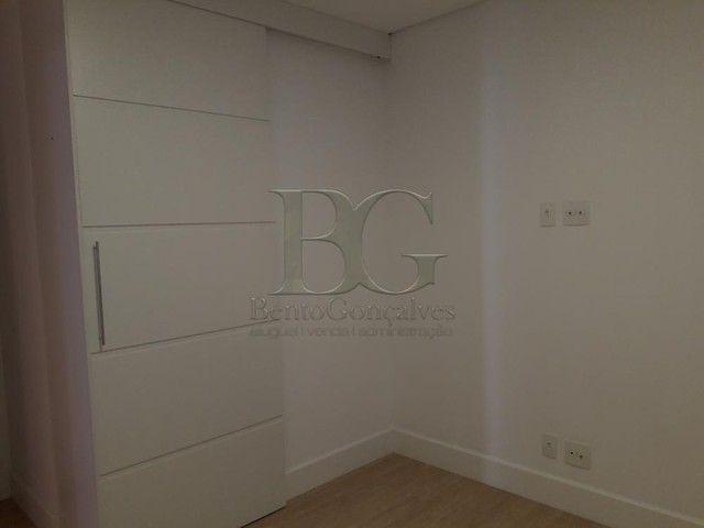 Apartamento para alugar com 3 dormitórios em Sao benedito, Pocos de caldas cod:L43871 - Foto 14