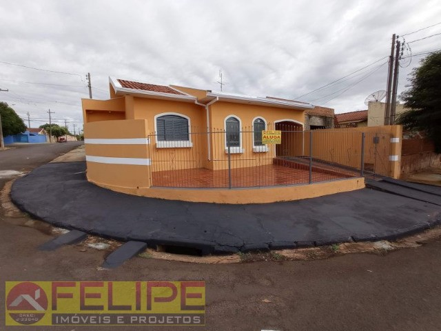 Otima Casa p/ Locação no Jardim Eldorado, Ourinhos/SP - Foto 2