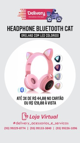 Headphones Bluetooth Diversos - Foto 5