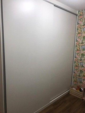 T.C- Apartamento a venda mobiliado com 2 quartos!!!  cod:0030 - Foto 5