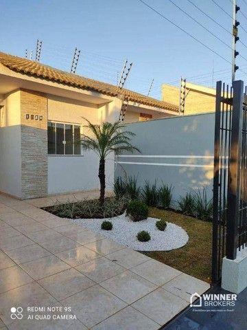 Casa com 2 dormitórios à venda, 60 m² por R$ 170.000 - Jardim Monterey - Sarandi/PR - Foto 9