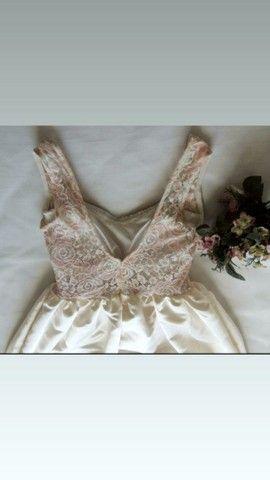 Vestido de festa, Madrinha, Debutante, Noiva. - Foto 5