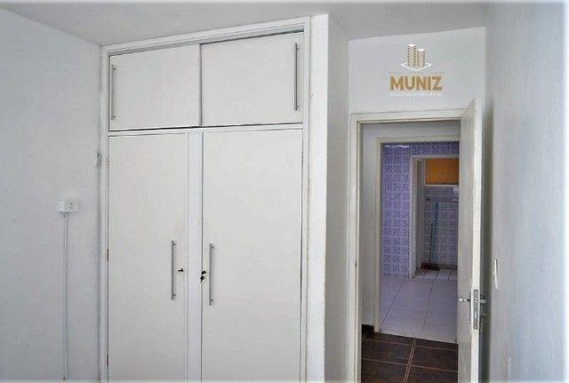 2R Apartamento com 4 quartos  , elevador , no bairro de Boa viagem !  - Foto 3