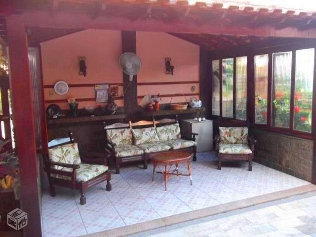 Ac. Carta: Casa 5 qts em Porto Novo - Foto 4