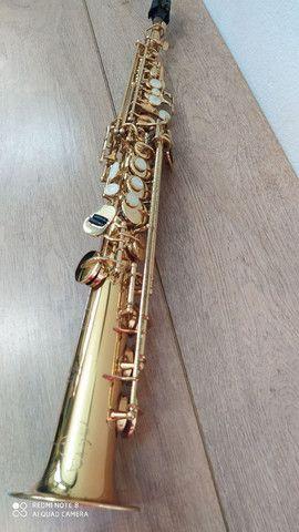 Sax soprano reto jahnke  - Foto 6