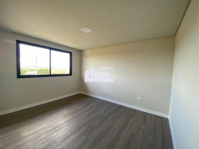 Casa à venda com 4 dormitórios em Jardim carvalho, Ponta grossa cod:02950.8879 - Foto 9