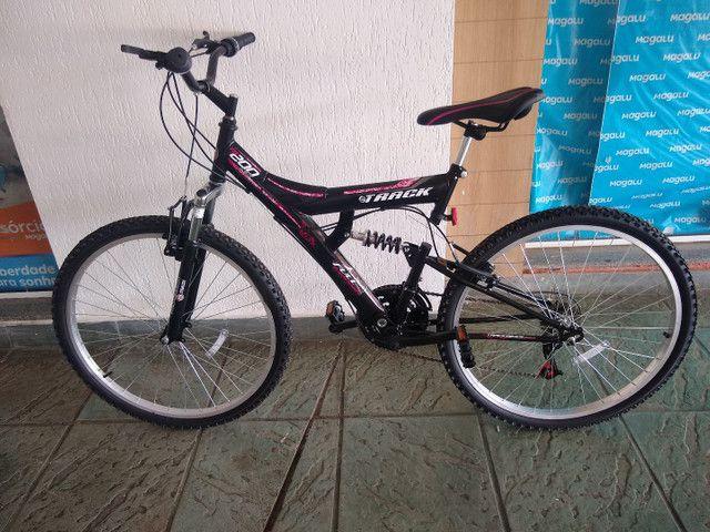 Bicicleta track - Foto 2