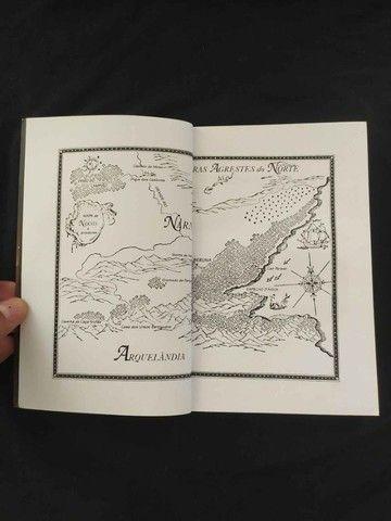 Nárnia - Príncipe Caspian (Livro) - Foto 2