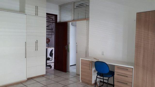 Alugo Ampla Casa no Bairro Amadeu Furtado ? Fortaleza/CE - Foto 14