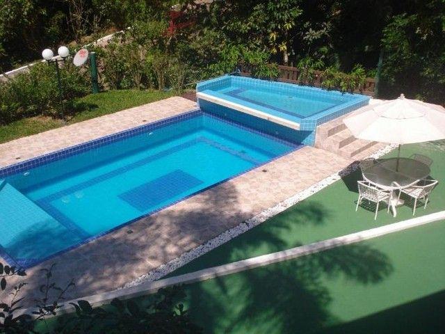 Casa de condomínio à venda com 4 dormitórios em Enseada, Guarujá cod:LIV-17448 - Foto 17