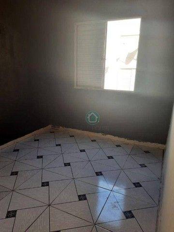 Apartamento com 2 dormitórios à venda, 42 m² por R$ 95.000,00 - Jardim Centro Oeste - Camp - Foto 4