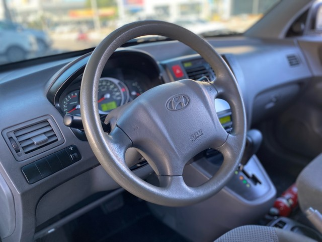 Hyundai Tucson GLS 2013 Automático - Foto 16
