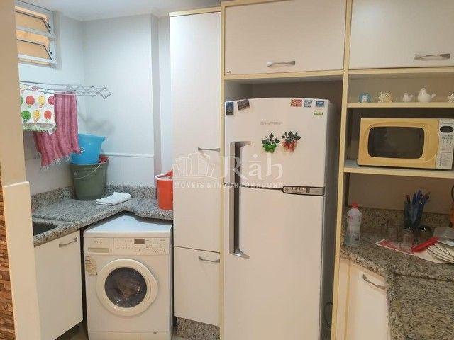 Apartamento para locação DIÁRIA com 2 suítes em Balneário Camboriú - Foto 3