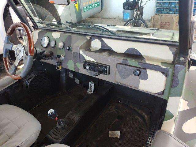 Vendo buggy - Foto 4