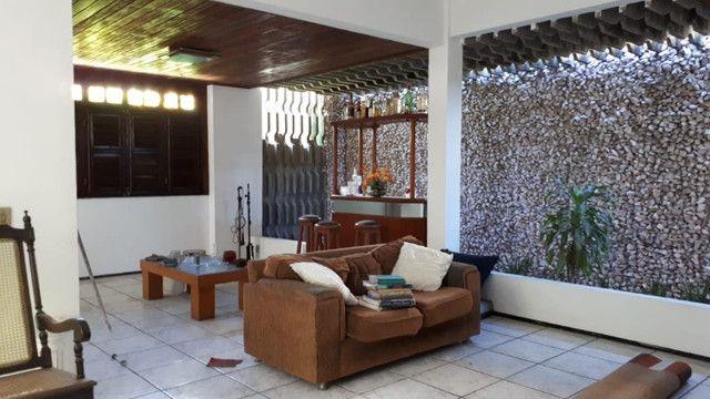 Alugo Ampla Casa no Bairro Amadeu Furtado ? Fortaleza/CE - Foto 10