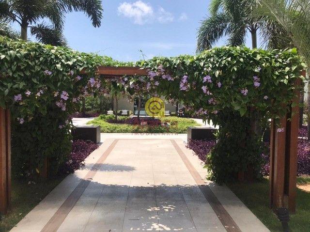 Apartamento para alugar com 4 dormitórios em Lagoa nova, Natal cod:LA-11495 - Foto 19