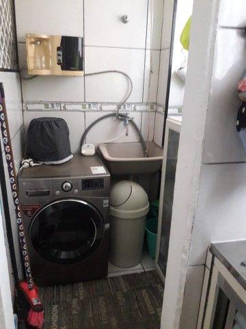 Apartamento à venda com 2 dormitórios em Itararé, São vicente cod:LIV-17074 - Foto 7