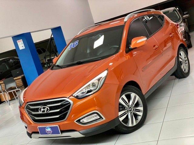 Hyundai Ix35 2.0 Launching Edition Flex 4P Automatico 2016 - Foto 10