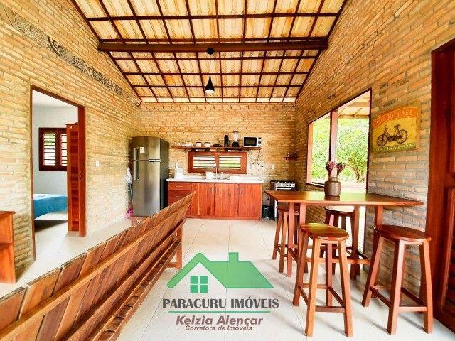 Casa mobiliada com 2 Quartos - Mango Village Paracuru - Foto 6