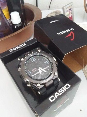 relógio novo  na caixa  - Foto 3