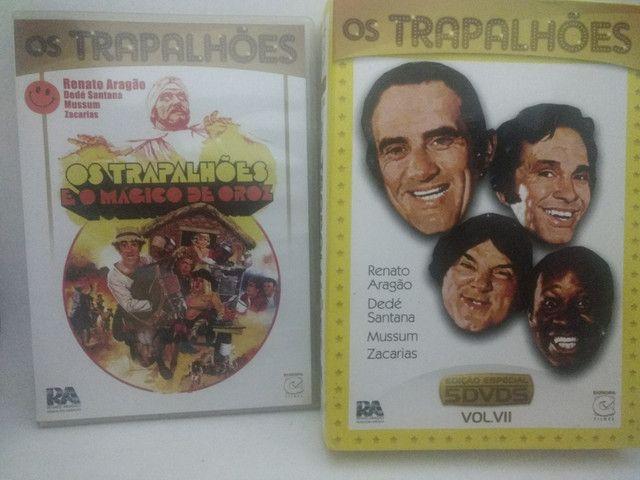 DVDs diversos - Foto 3