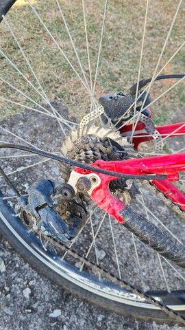 Bike TSW aro 26 24v - Foto 4