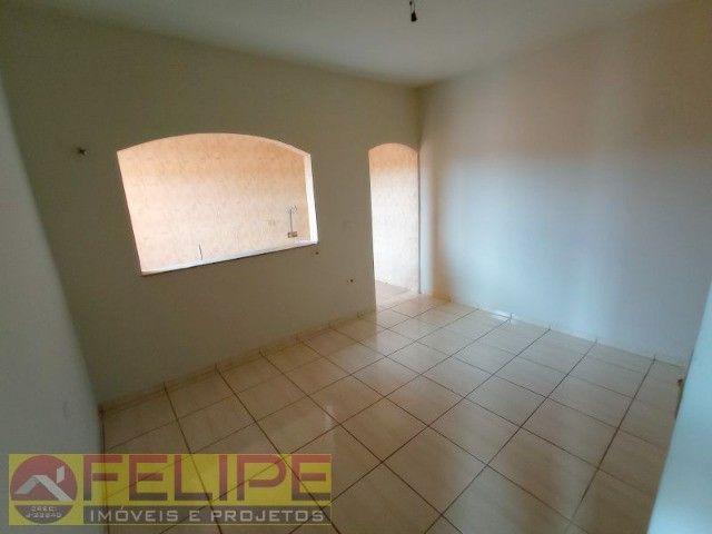 Otima Casa p/ Locação no Jardim Eldorado, Ourinhos/SP - Foto 12