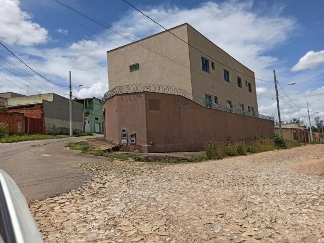 Apartamento à venda, 2 quartos, 1 suíte, 2 vagas, Fátima - Sete Lagoas/MG