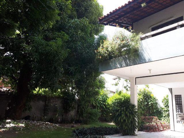 Alugo Ampla Casa no Bairro Amadeu Furtado ? Fortaleza/CE - Foto 4