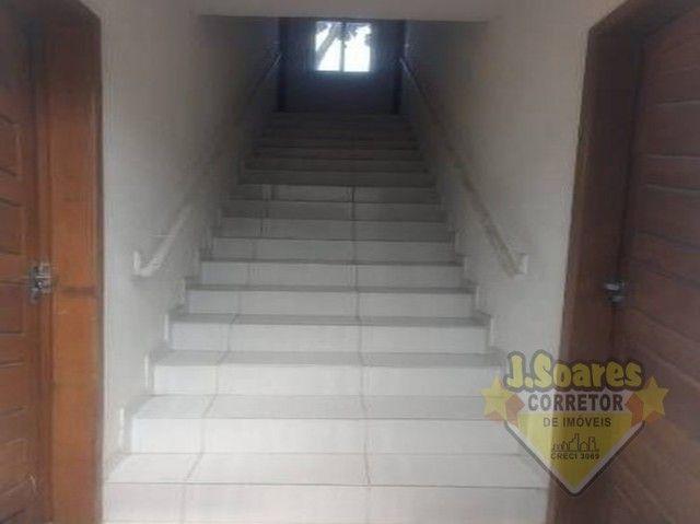 Castelo Branco, 2 quartos, suíte, 54m², R$ 730, Aluguel, Apartamento, João Pessoa - Foto 5