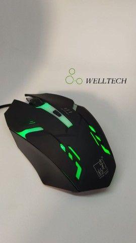 Vendo Mouse Gamer K2