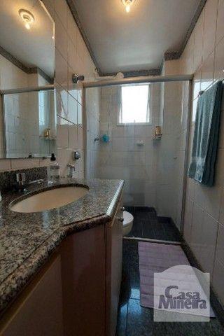 Apartamento à venda com 2 dormitórios em Buritis, Belo horizonte cod:335104 - Foto 9
