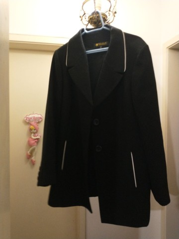 Blazer Feminino Plus Size - Foto 3