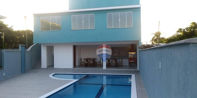 Apartamento Duplex à venda, 114 m² por R$ 350.000,00 - Cambolo - Porto Seguro/BA - Foto 4